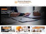 Finance Magazine