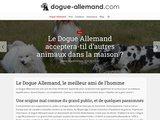 Dogue-allemand.com