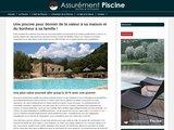Assurementpiscine.fr