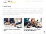 Lebancdesassures.com