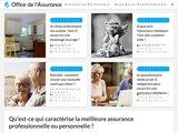 Officedelassurance.fr
