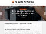 Leguidedestravaux.fr
